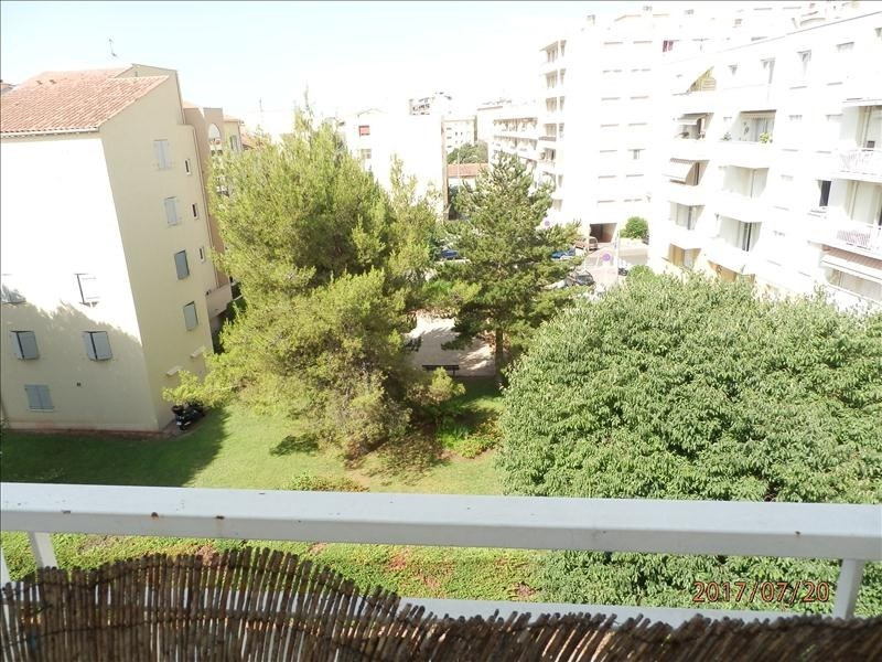 Sale apartment Toulon 128 000€ - Picture 4