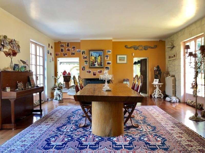 Vente maison / villa Senlis 1490000€ - Photo 6
