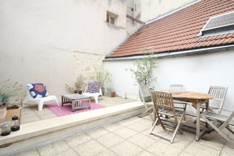 Vente appartement Saint germain en laye 755 000€ - Photo 1