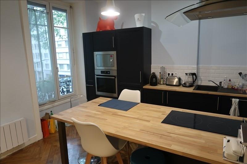 Location appartement Lyon 3ème 835€ CC - Photo 2