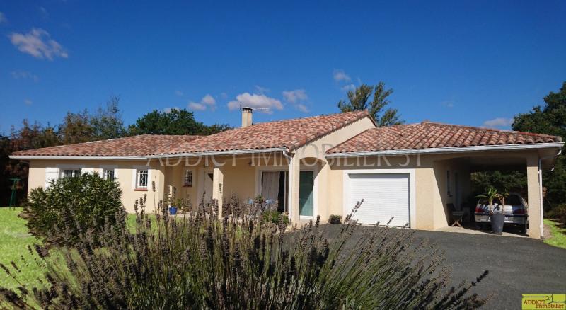 Vente maison / villa Secteur lavaur 345000€ - Photo 10