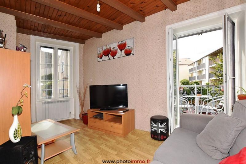Sale house / villa Romagnat 108000€ - Picture 3