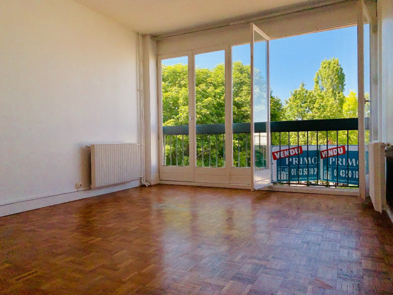 Vente appartement Chatenay malabry 210000€ - Photo 8