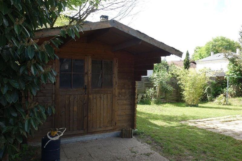 Vente maison / villa Ste genevieve des bois 318000€ - Photo 5