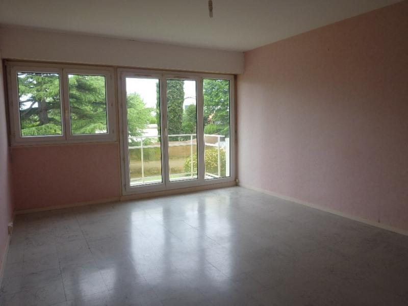 Vente appartement Cognac 55000€ - Photo 2