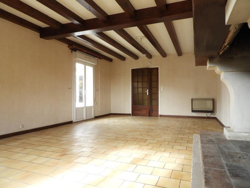 Vente maison / villa St pierre d'oleron 376400€ - Photo 6