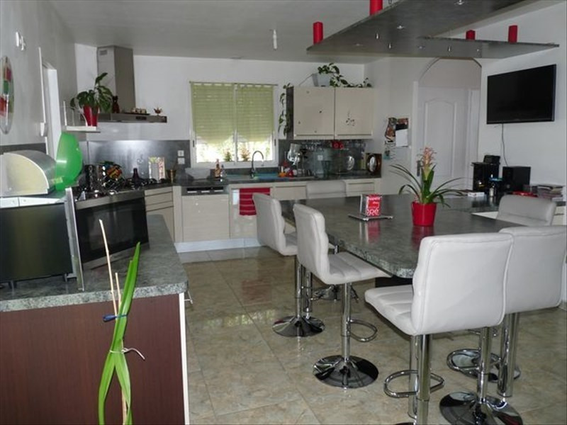 Vente maison / villa Leguevin 335 000€ - Photo 2