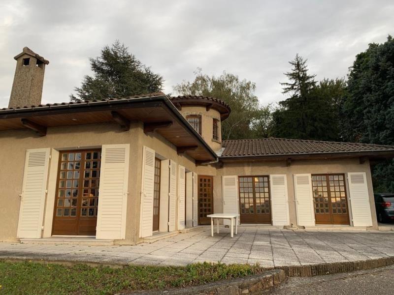 Vendita casa Vienne 499000€ - Fotografia 1