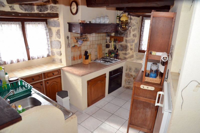 Vente maison / villa Lachapelle sous chaneac 70 000€ - Photo 5