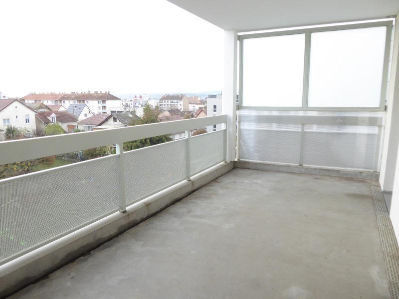 Location appartement Dijon 790€ CC - Photo 3