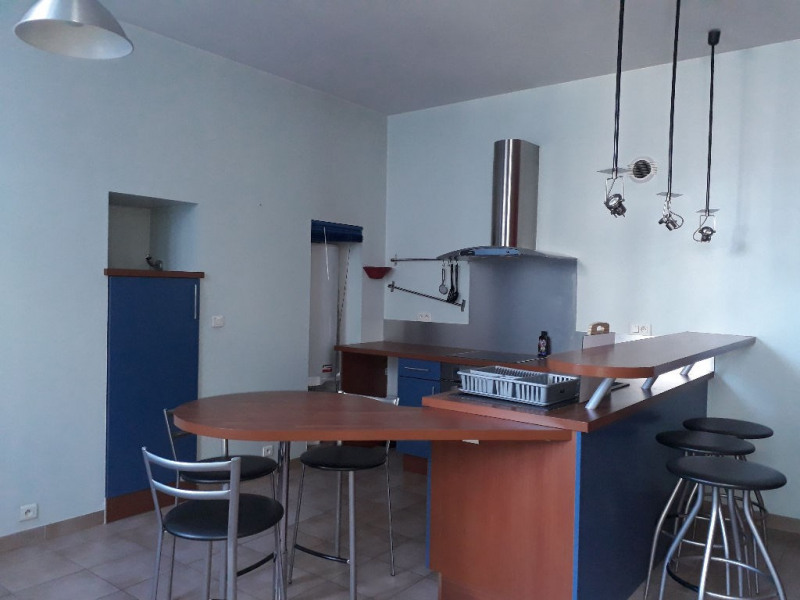 Rental apartment Limoges 460€ CC - Picture 1