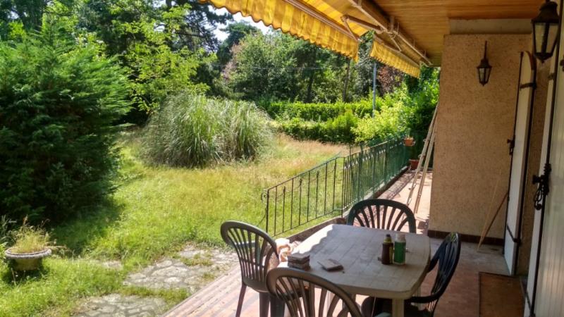 Vente maison / villa Le passage 233500€ - Photo 12