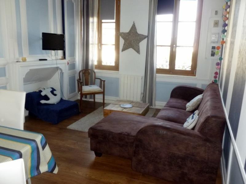 Produit d'investissement immeuble Honfleur 441000€ - Photo 8
