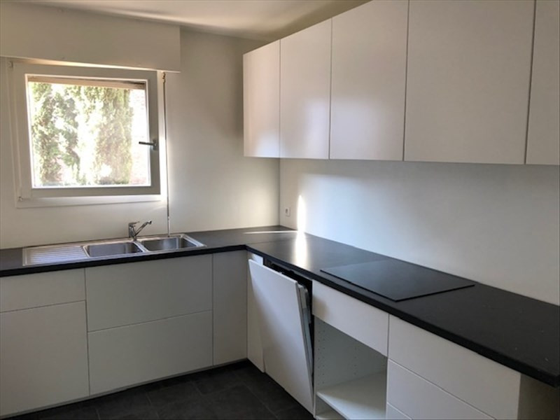 Rental apartment Antony 1500€ CC - Picture 2