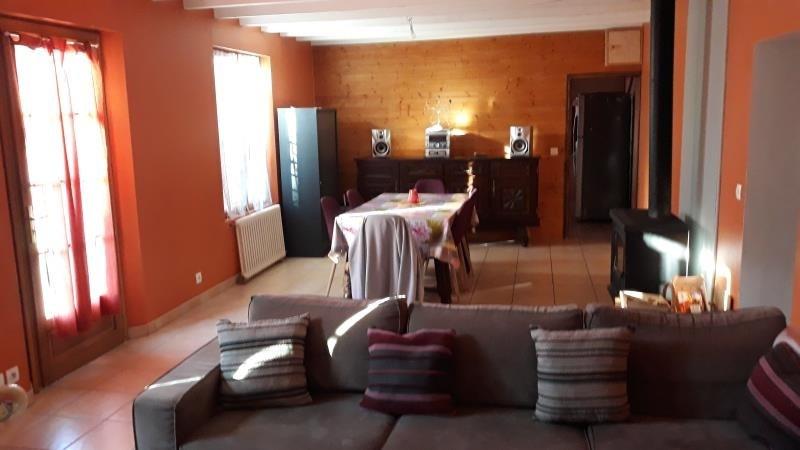 Sale house / villa Montpon menesterol 133000€ - Picture 3