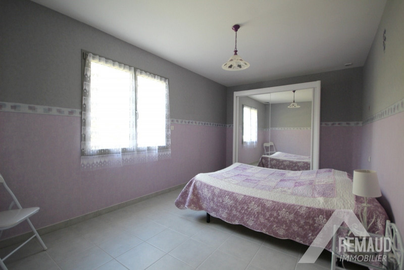 Sale house / villa Aizenay 380 000€ - Picture 8