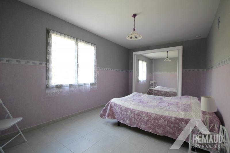 Vente maison / villa Aizenay 380000€ - Photo 8