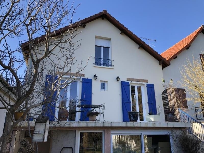 Sale house / villa Verrieres le buisson 650000€ - Picture 1