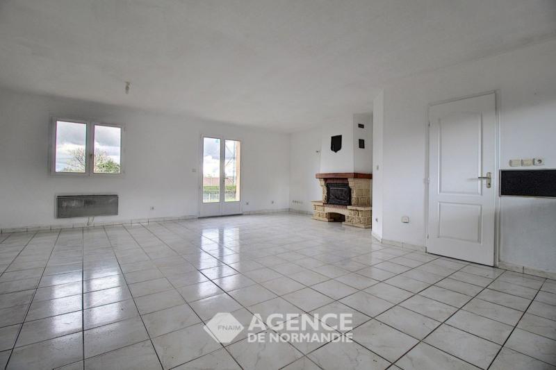 Sale house / villa Montreuil-l'argillé 122500€ - Picture 3