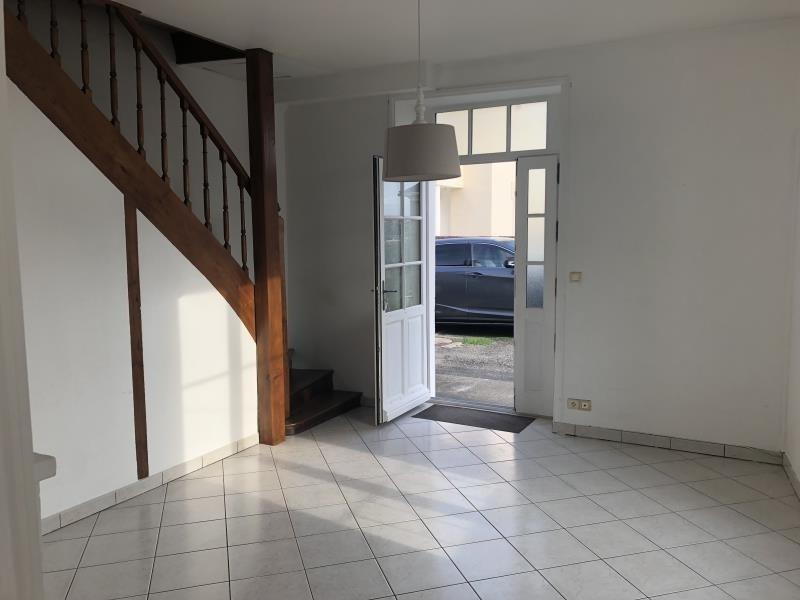 Vente maison / villa St benoit 124000€ - Photo 9