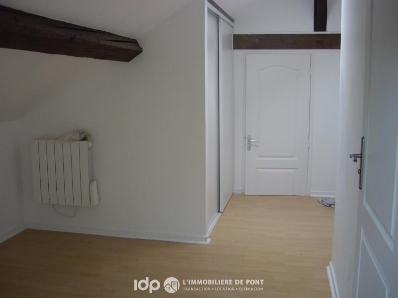 Location appartement Tignieu jameyzieu 450€ CC - Photo 4