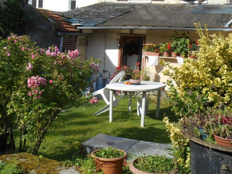 Vente maison / villa Breteuil 126000€ - Photo 10