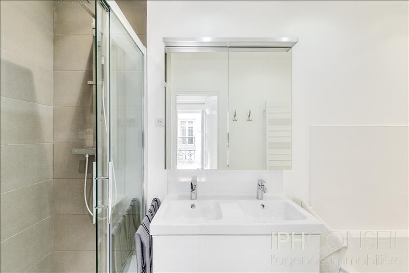 Vente appartement Neuilly sur seine 574 000€ - Photo 8