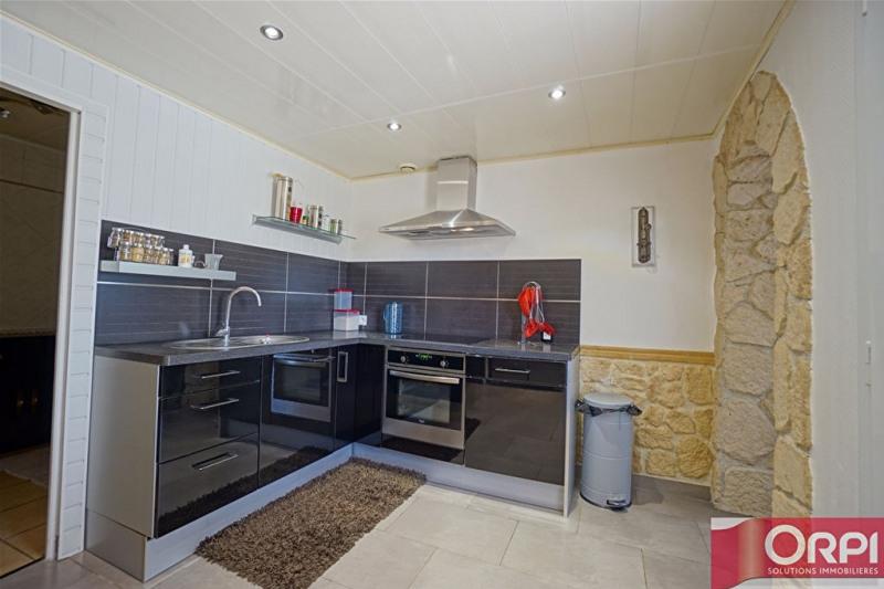 Sale house / villa Saint clair sur epte 179000€ - Picture 4