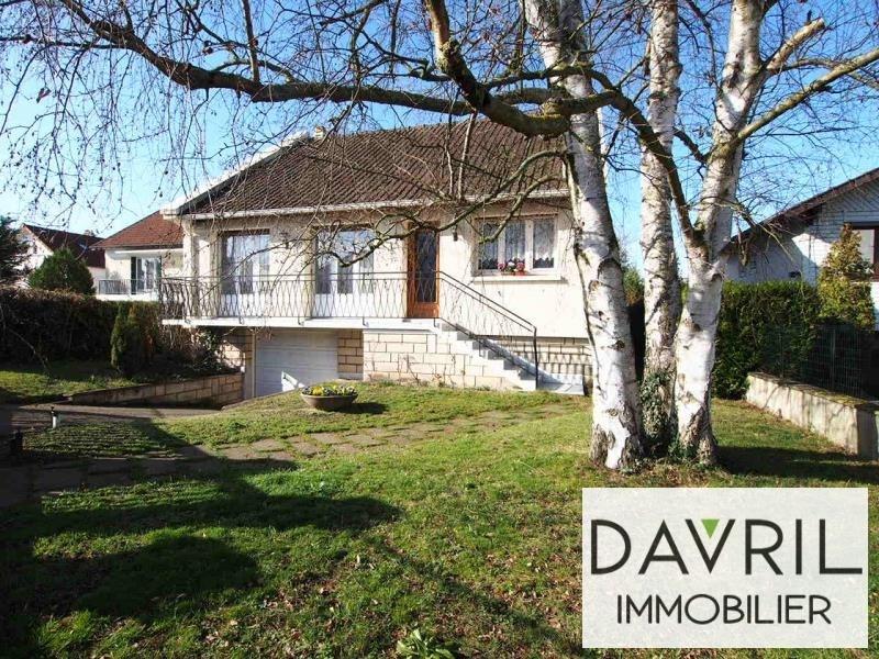 Vente maison / villa Conflans ste honorine 420000€ - Photo 4