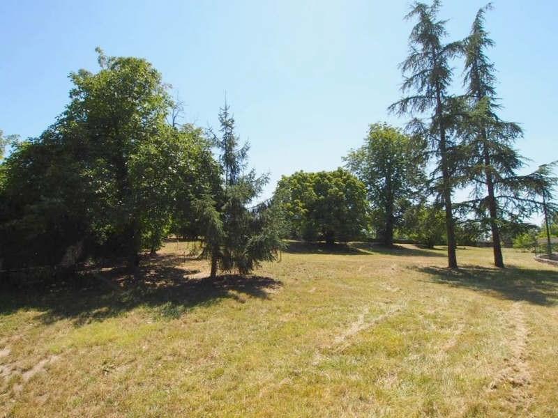 Vendita terreno Barjac 57000€ - Fotografia 2