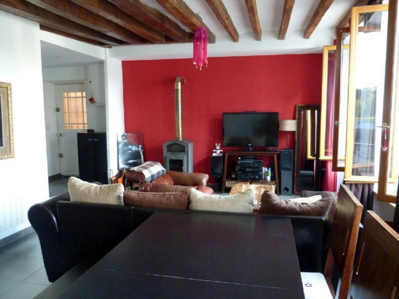Sale house / villa Fontaine le port 191 000€ - Picture 7