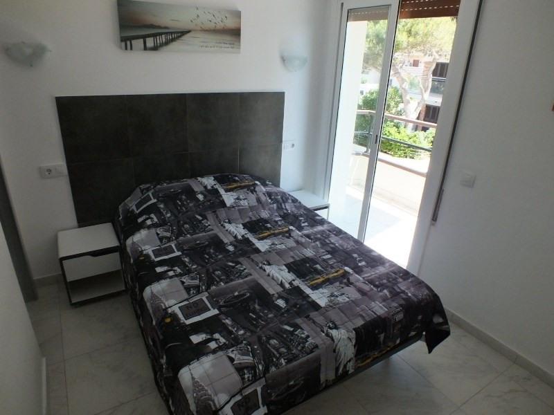 Vermietung von ferienwohnung wohnung Roses, santa-margarita 320€ - Fotografie 13