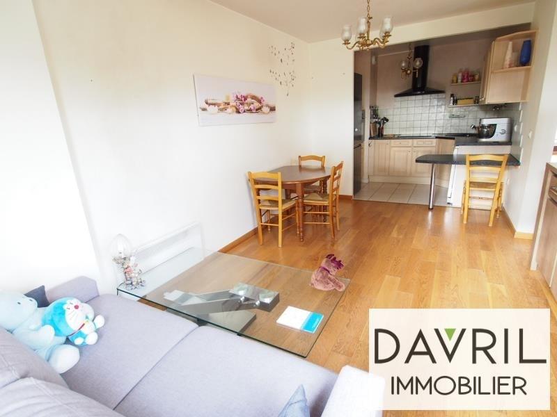 Vente appartement Conflans ste honorine 319000€ - Photo 4