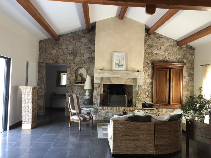 Vente de prestige maison / villa Santa reparata di balagna 1750000€ - Photo 13