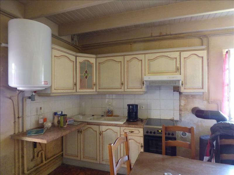 Sale house / villa Plouisy 33990€ - Picture 2