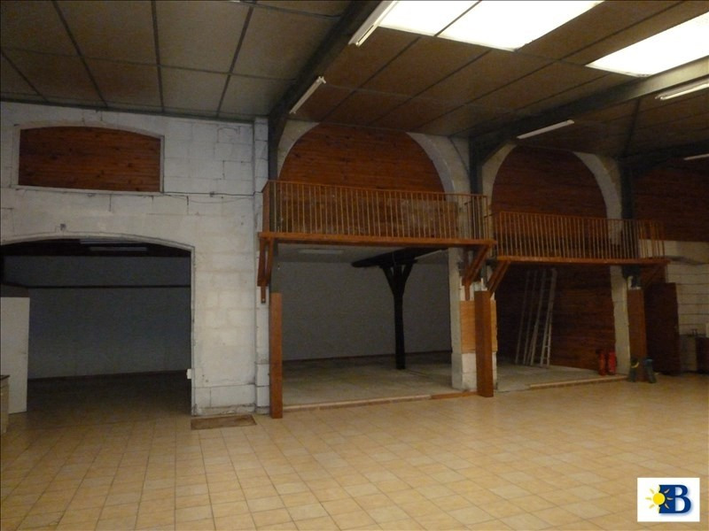 Location local commercial Chatellerault 950€ HT/HC - Photo 5