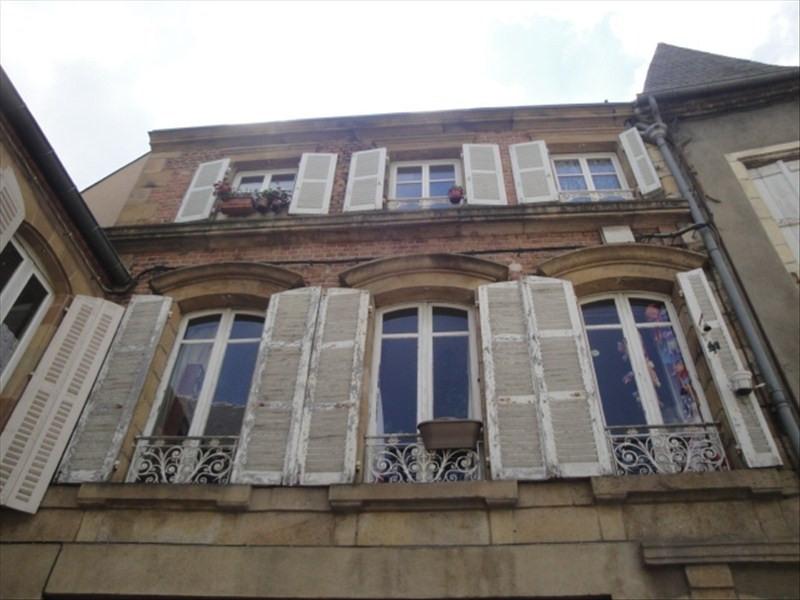 Producto de inversión  edificio Moulins 270000€ - Fotografía 1