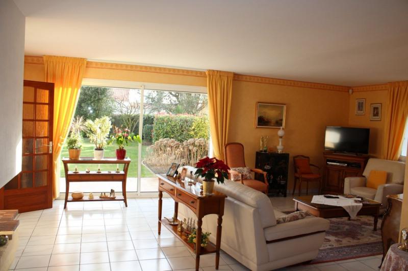Sale house / villa Chateau d olonne 398000€ - Picture 2
