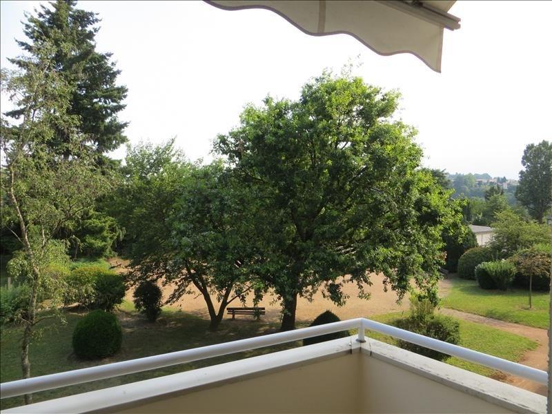 Rental apartment Francheville 900€ CC - Picture 4