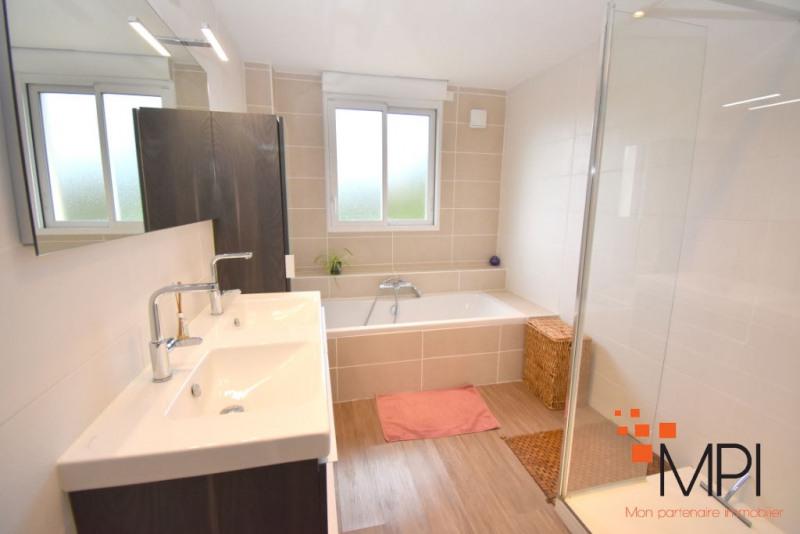 Sale house / villa Mordelles 358445€ - Picture 5
