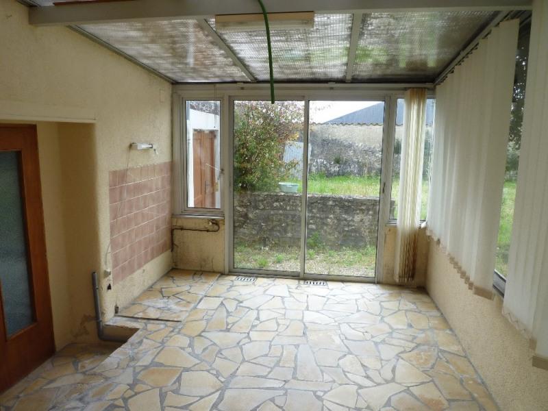 Sale house / villa Cherac 107000€ - Picture 5