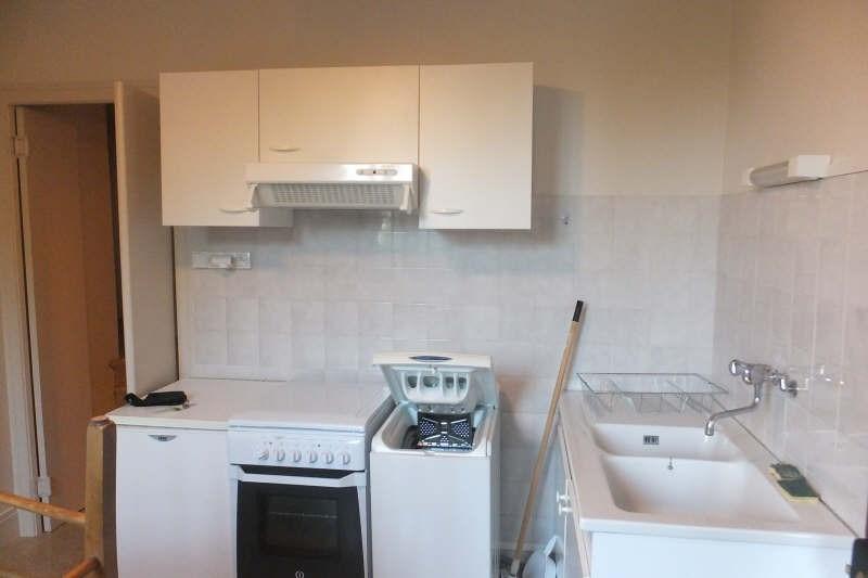 Location appartement Challes les eaux 518€ CC - Photo 3