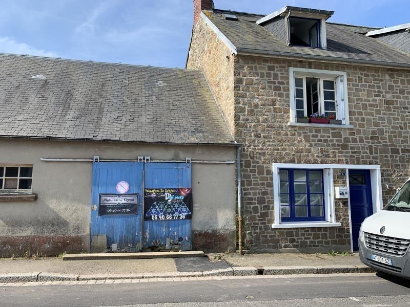 Vente maison / villa Saint sauveur lendelin 74950€ - Photo 1