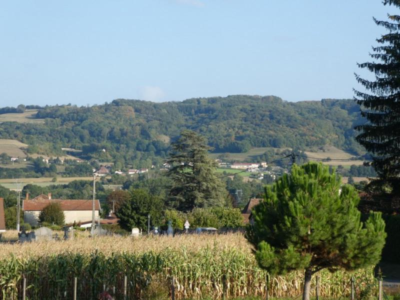 Vente maison / villa Bourgoin jallieu 209000€ - Photo 8