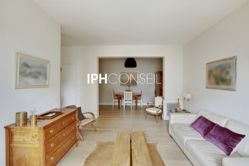 Vente de prestige appartement Neuilly sur seine 1 035 000€ - Photo 6