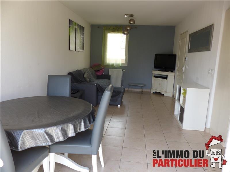 Sale house / villa Chateauneuf les martigues 267000€ - Picture 2