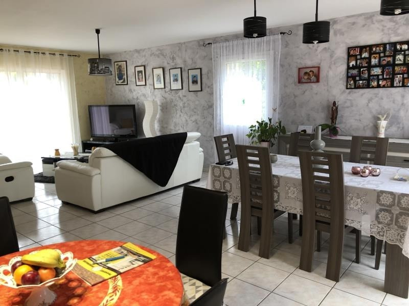 Vente maison / villa 10 mn thoirette 237000€ - Photo 1