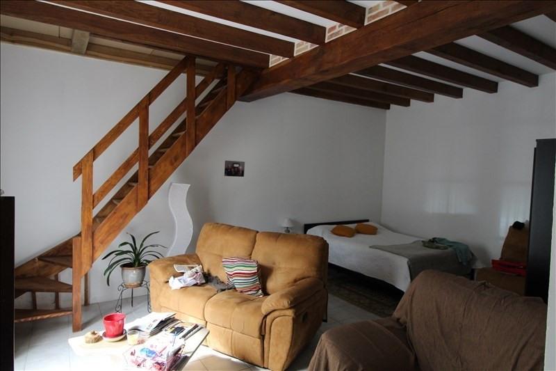 Vente maison / villa Fontenoy 95000€ - Photo 3