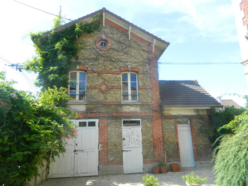 Sale house / villa Conde sainte libiaire 575000€ - Picture 3