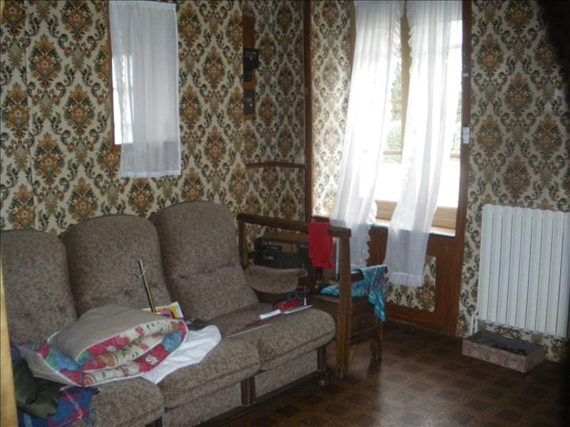 Sale house / villa Pleugueneuc 58860€ - Picture 3